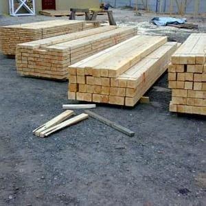 Skład drewna 2