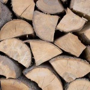 Stos drewna 02