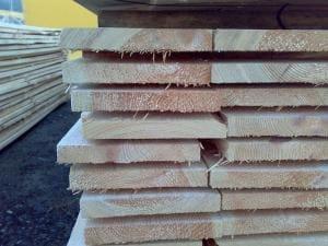 Drewno konstrukcyjne 1