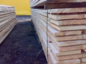 Drewno konstrukcyjne 2